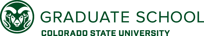 Graduate School - Colorado State University