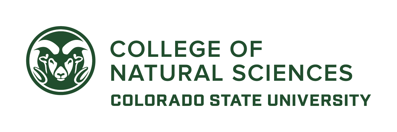 College of Natural Sciences logo